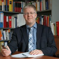 Dirk Vossen