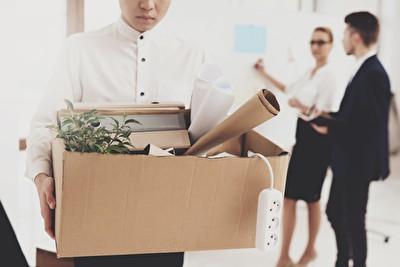 Betriebsbedingte Kündigung: Die 20 wichtigsten Fragen und Antworten für Arbeitnehmer