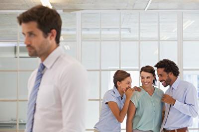 Mobbing oder Bossing am Arbeitsplatz – was tun?