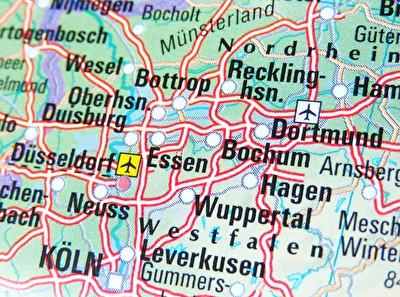 Ruhrgebiet Arbeitsrecht